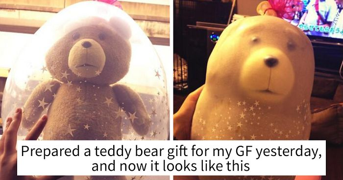 42 Funny Valentines Day Gifts And Cards By People With An