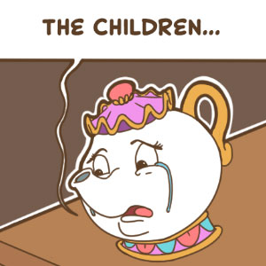 10+ Cómics de Good Bear brutalmente divertidos para quienes les gusta el humor negro