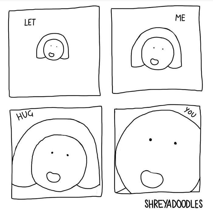 Shreyadoodles
