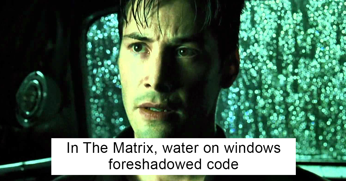 317 Surprising Movie Details You Probably Never Noticed