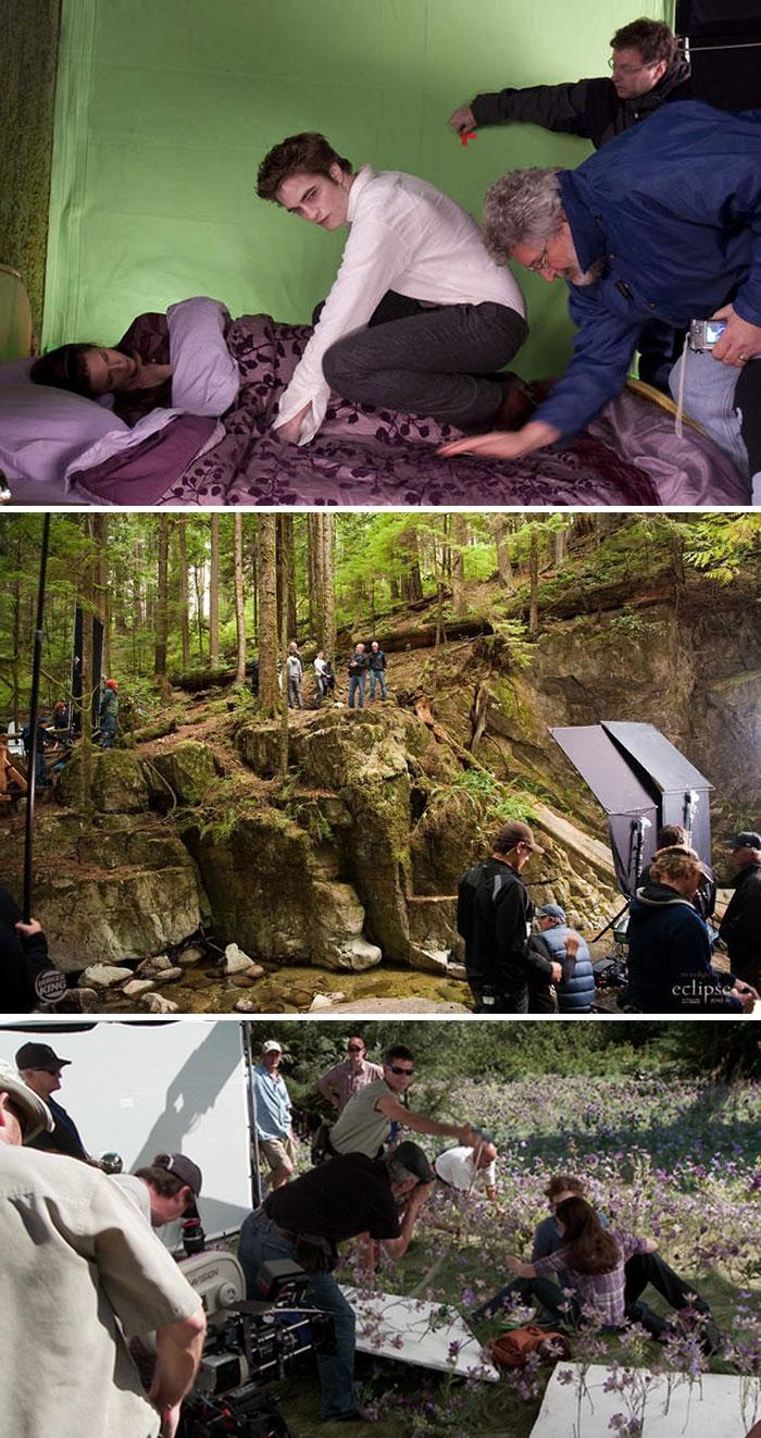 The Twilight Saga (2008-2012)