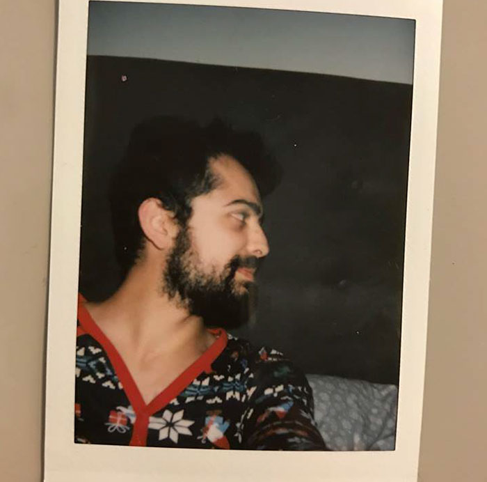 Husband's Brutal Polaroid Prank On His Wife Is So Genius, It Will Give You Ideas