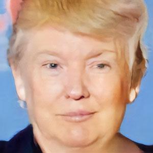 Usan la app de Intercambio facial para crear versiones femeninas de los presidentes de Estados Unidos, y parece que Obama es una belleza
