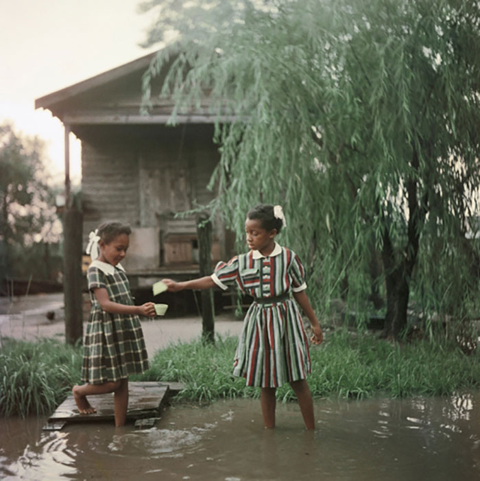 Untitled, Alabama, 1956