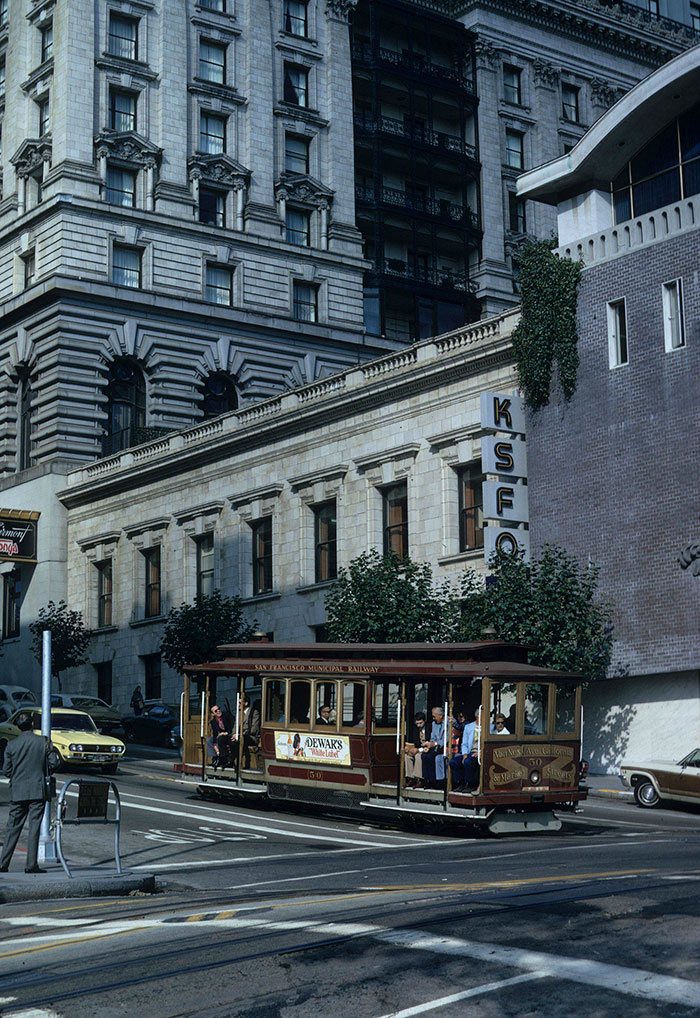 San Francisco 1951