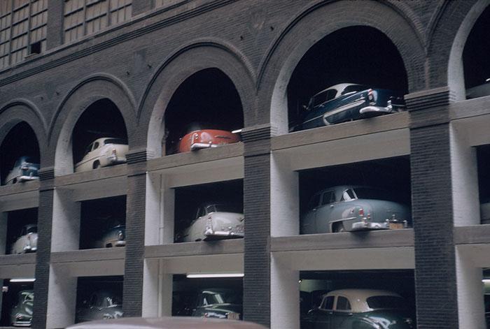 Missouri, Town Of St. Louis, 1953