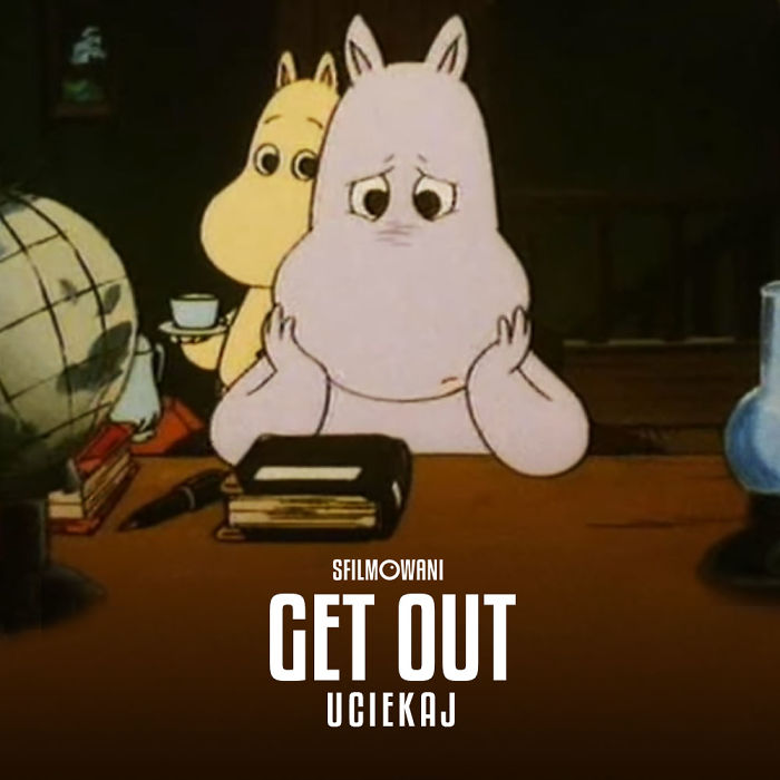 Get Out