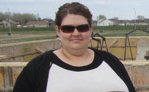Los nutricionistas recomendaron a esta mujer seguir 3 sencillos pasos, y así perdió 68 kilos
