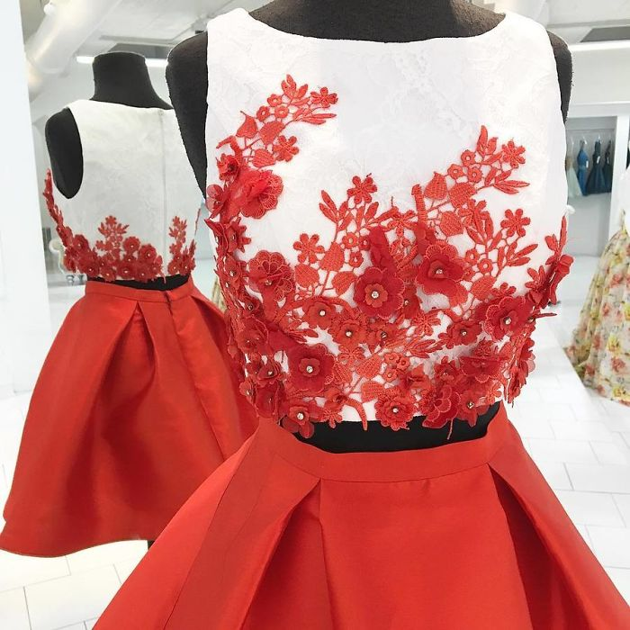Shop For 2 Piece Prom Dresses
