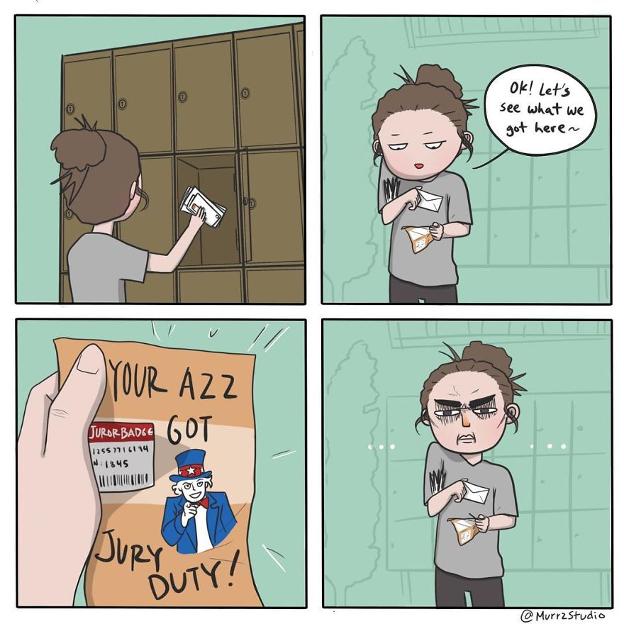 Funny-Everyday-Comics-Murrzstudio