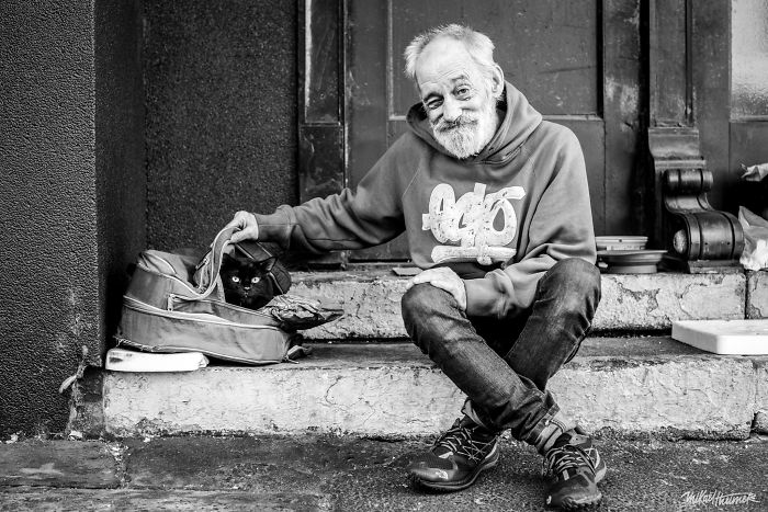 I Spent Four Years Chatting With The Homeless, And I Was Amazed By What I Heard