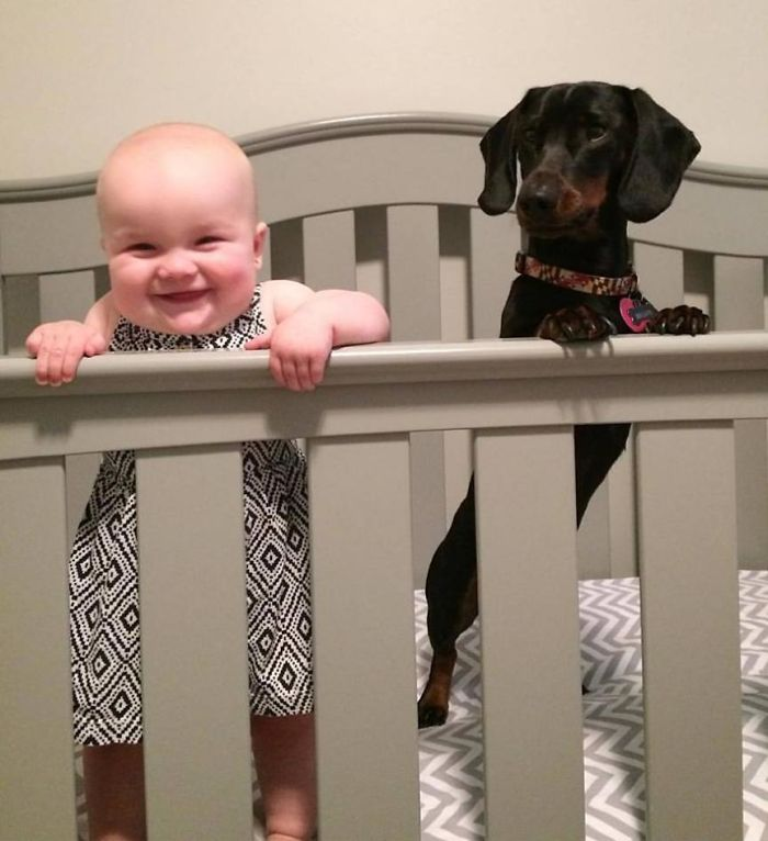 Partners In Crime, Doing Time Behind Bars