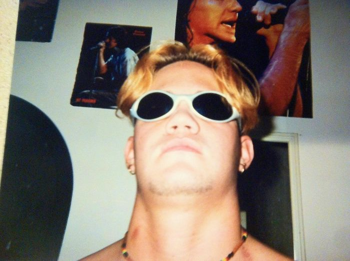 Sup Ladies... Circa 1997