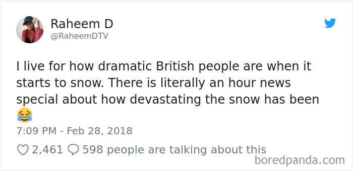Snow-Uk-Panic-Twitter-Reactions