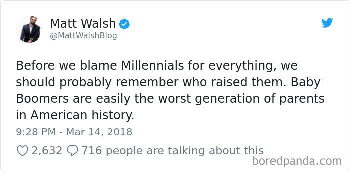 Funny-Millennials-Vs-Baby-Boomers-Tweets