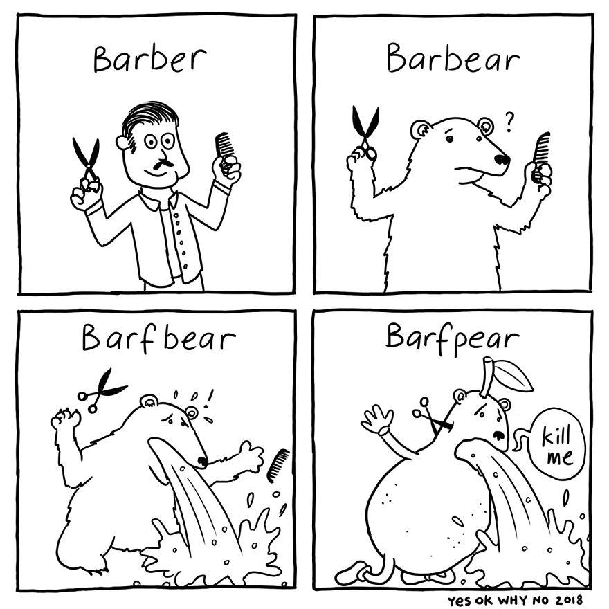 Barfpear
