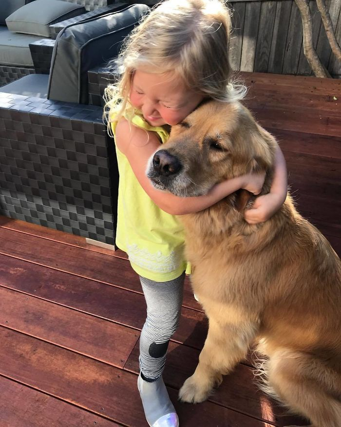Harper Is Definitely My Child! She Loves This Dog Just As Much As I Do