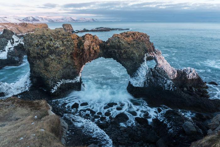 Sea Arches