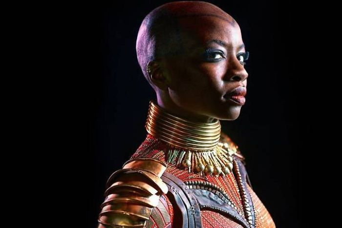 10+ Fascinating Cultural Adaptations In The Black Panther Movie.
