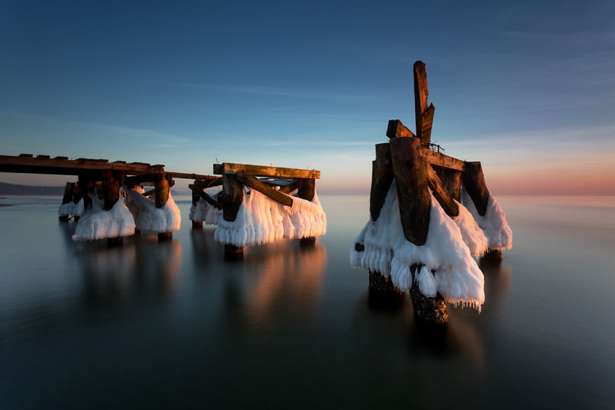 Faces Of The Baltic Sea
