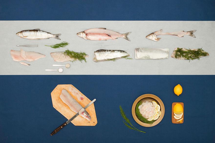 Grav Whitefish
