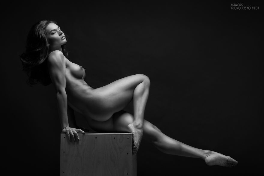 Artistic nude images, stock photos vectors
