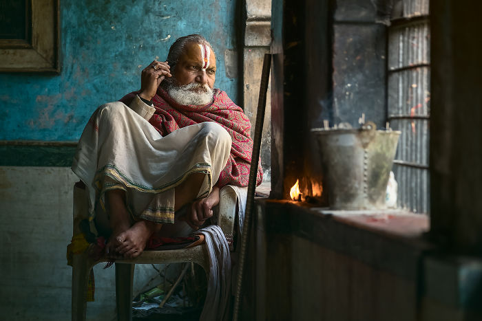 I Spent 2 Days Photographing Streets Of Jaipur, India From A Taxi And Here Is The Result