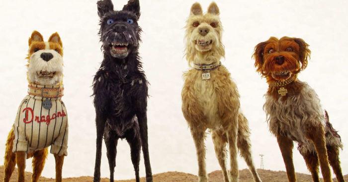 Isle Of Dogs Full Movie Online Hd Bluray 720p