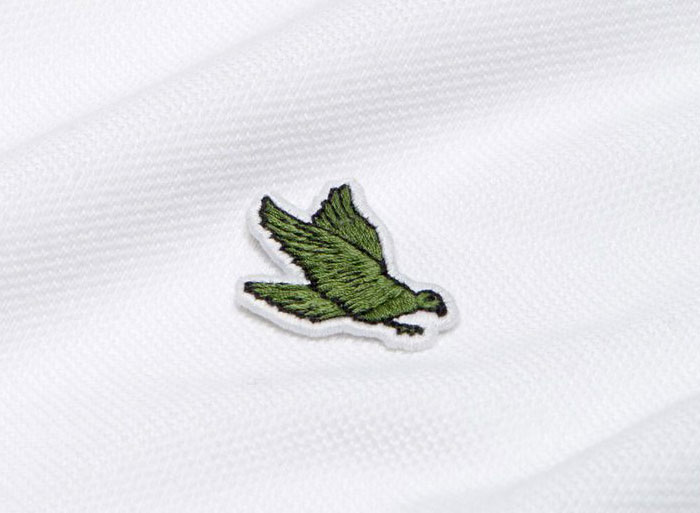 Lacoste Replaces The Iconic Crocodile Logo To Raise Awareness About The  Endangered Species | Bored Panda