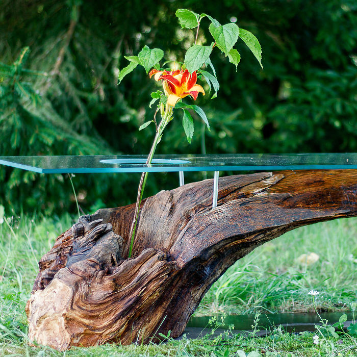 Broken Branch Table