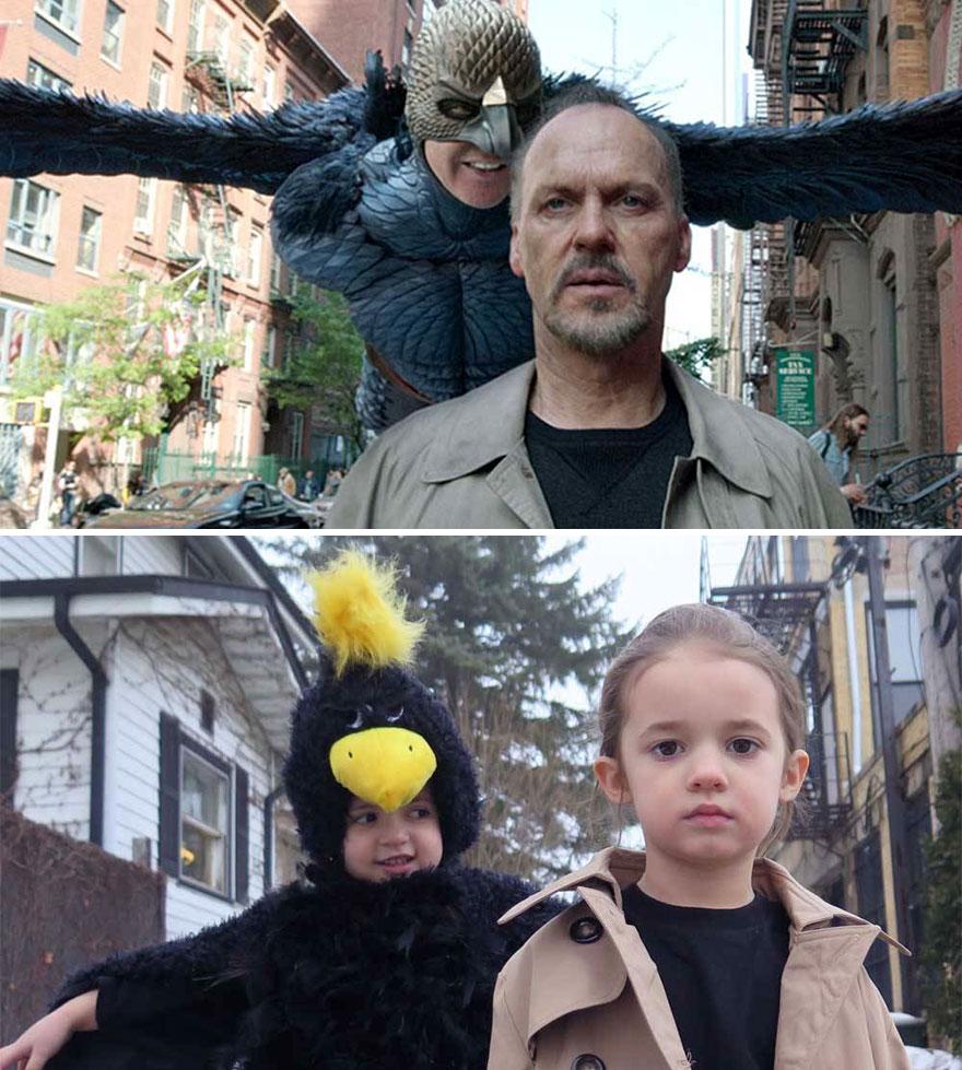 Birdman, 2014
