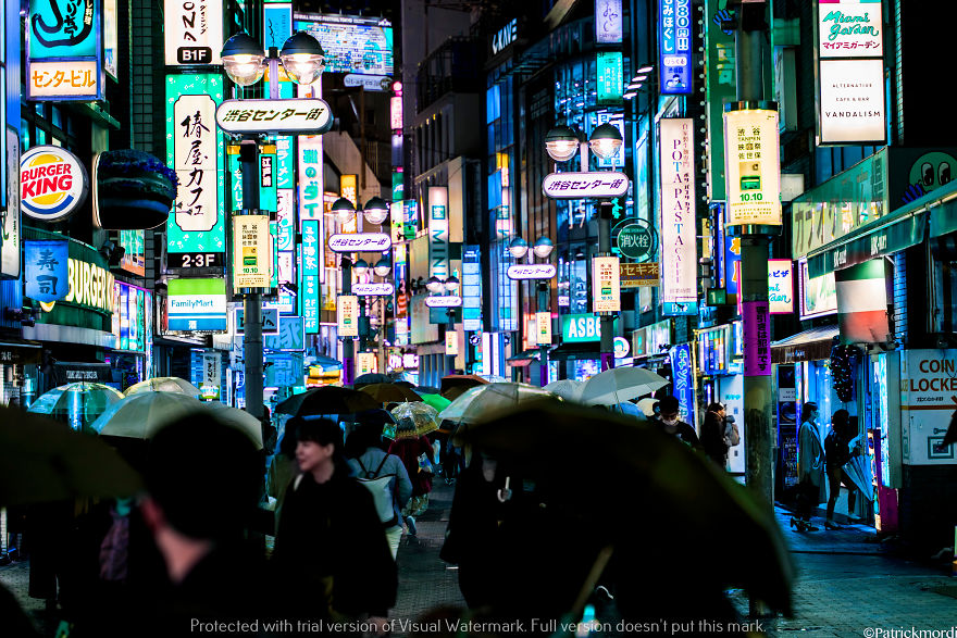 Tokyo: The Best Thing That Happened To My Photography