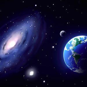 Space Nurd
