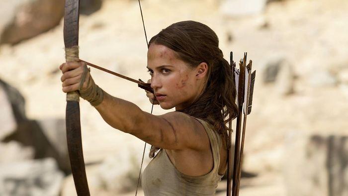 Tomb Raider Full Movie Online Hd Bluray 720p