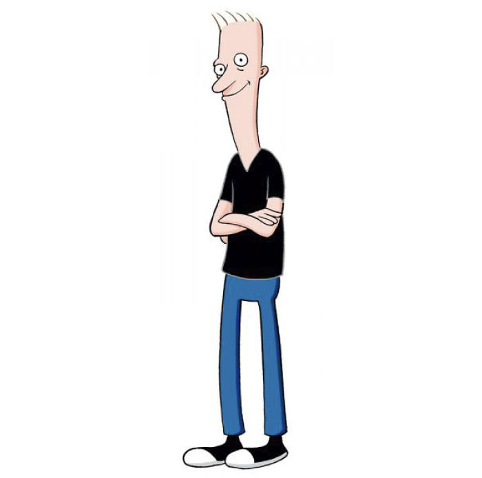Craig Bartlett (Hey Arnold!)