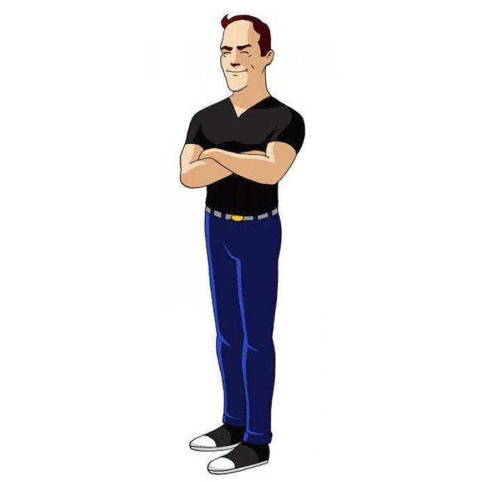 Dave Fleischer (Superman)