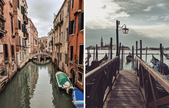 I Photographed The Unimaginable – Completely Empty Venice