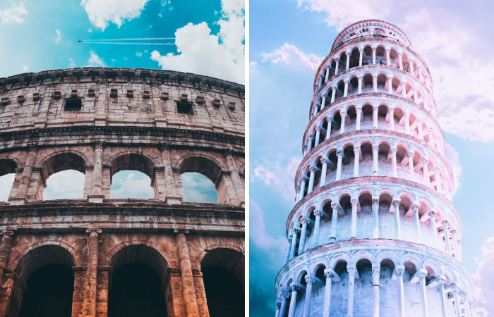 Here's Why Italy Is One Of The Most Beautiful Countries In The World