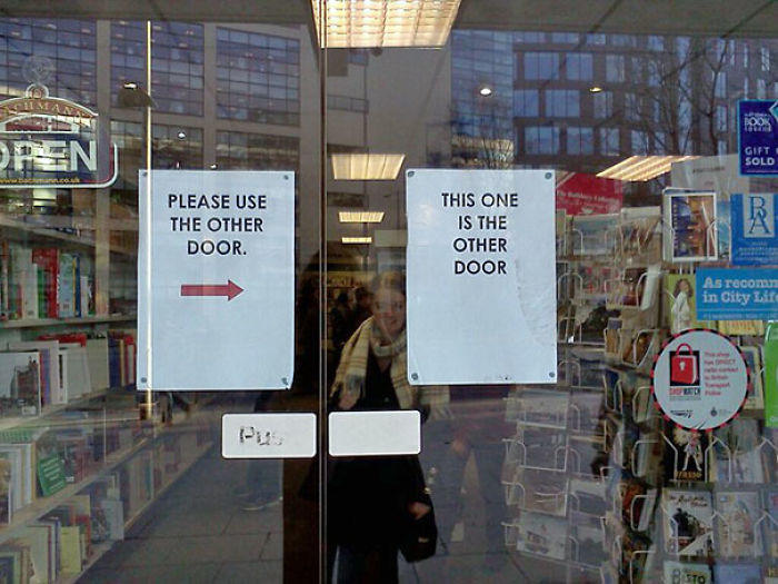 This Witty Book Store