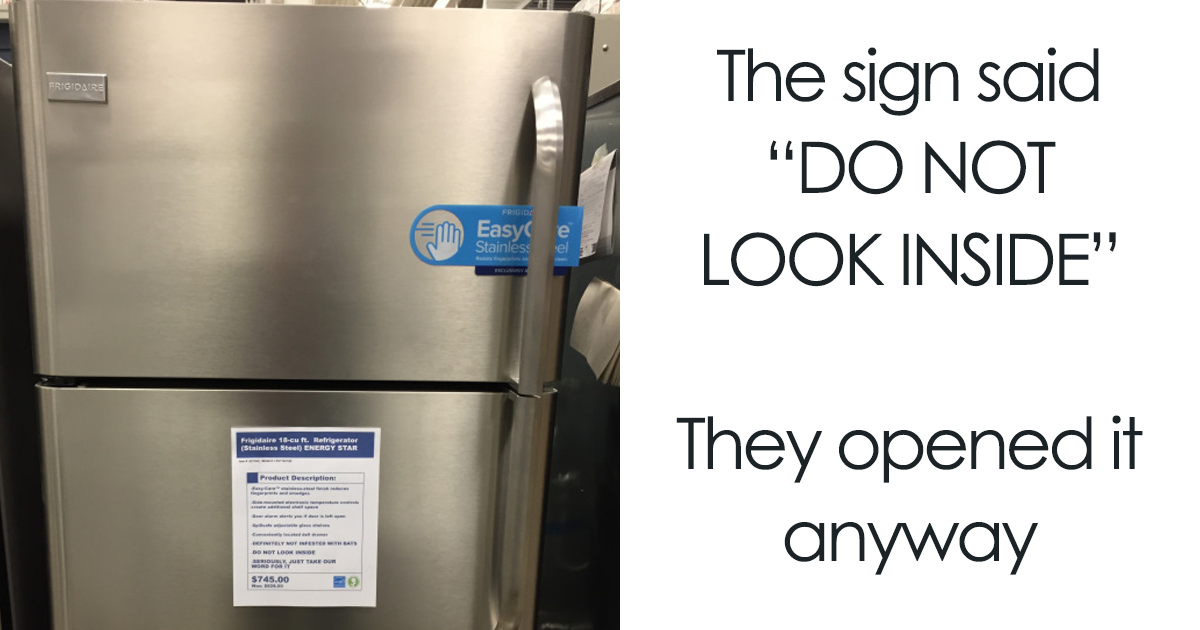 20+ Hilarious Times Shops Made Their Customers Laugh Out Loud