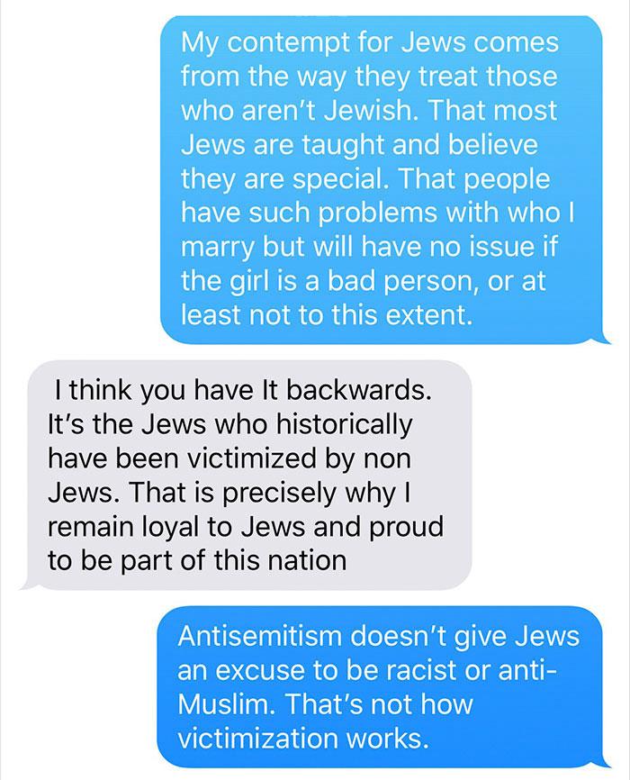 Non jew dating jewish man in love 6