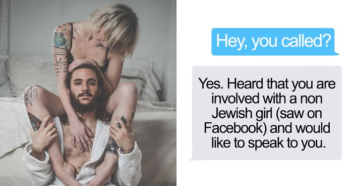 atheist dating a jewish girl I always hear people talking about where they can meet other atheists for dating/mating purposes  or jewish if you have fun and get along, maybe religion is a .