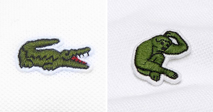 Lacoste Replace Their Iconic Crocodile Logo With Endangered Species, And People Are Not Happy About It