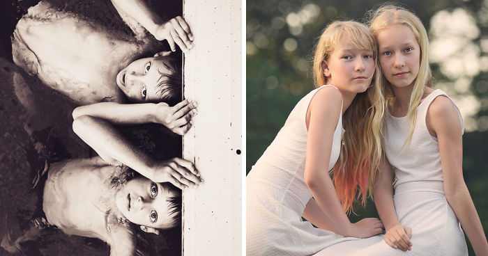 The Other Half: I Photograph Twins And These Photos Have A Special Place In My Heart