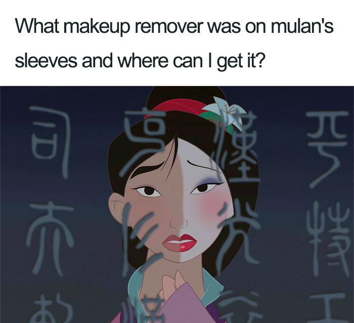 Disney Memes
