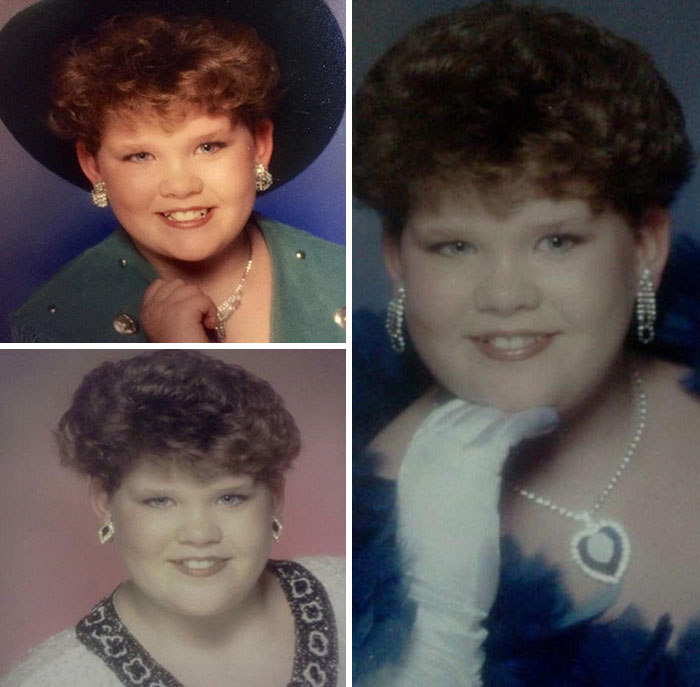 Titanic, Western, Newscaster Glamour Shots: 1998 In A Nutshell