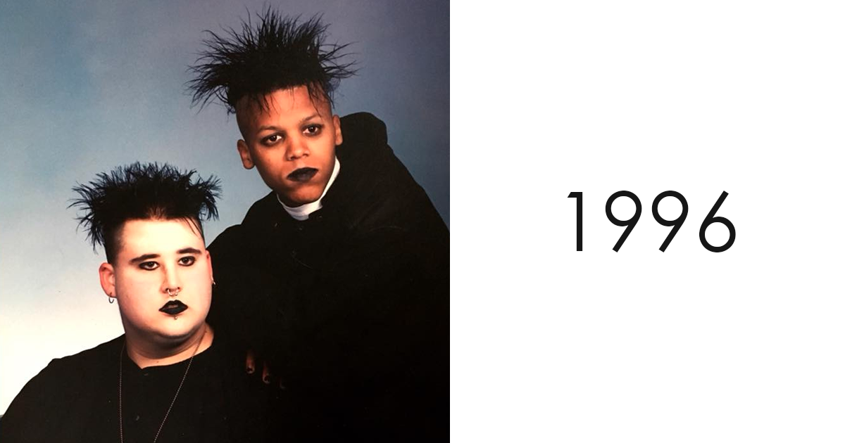 People Are Posting Their Most Embarrassing Childhood Photos, And It's Impossible Not To Laugh