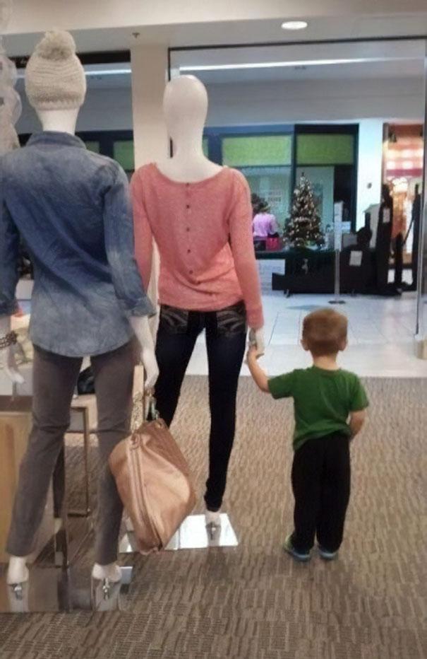 Parenting Level... 2.5?
