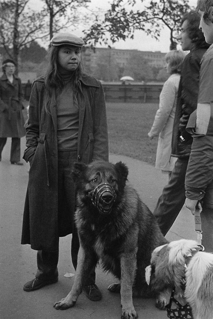 Leningrado, 1981