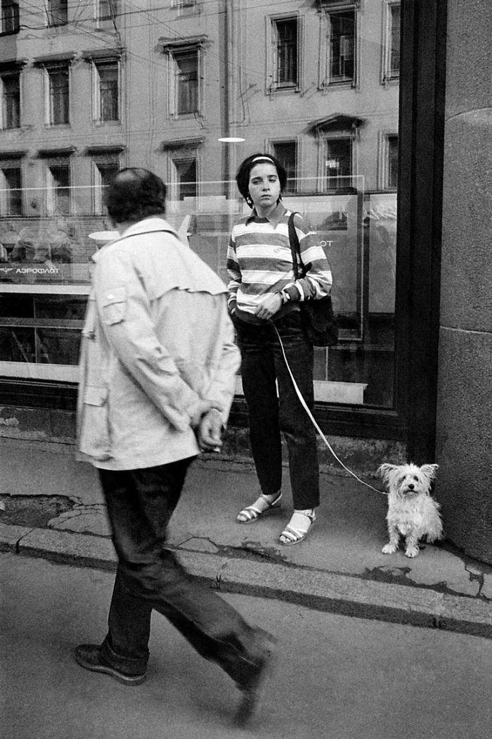 Leningrado, 1985